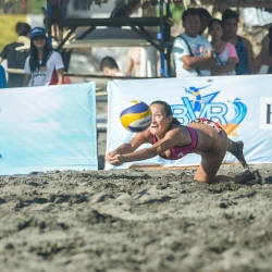 BVR welcomes foreign teams in Metro Manila leg