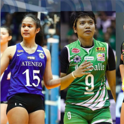 QUIZ: How well do you know your UAAP 79 Final Four teams?