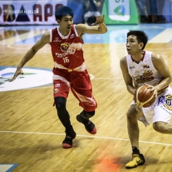 Champion ROS gets a crack at perfect San Miguel