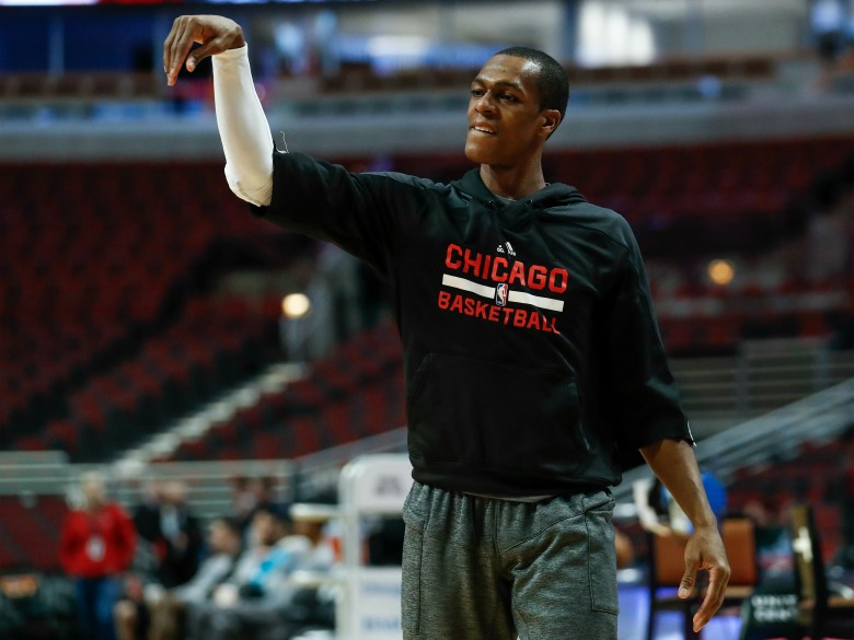 Rajon Rondo out indefinitely with thumb fracture