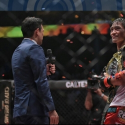Folayang retains ONE title with decision win over Ting