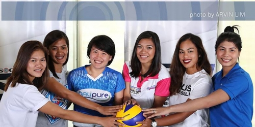 PVL players pick their UAAP champion