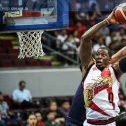 Beermen dominate champion ROS to keep perfect slate