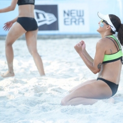 Returning Rupia Inck earns top seed in new BVR on Tour leg