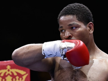 Porter stops Berto in ninth round of welterweight bout