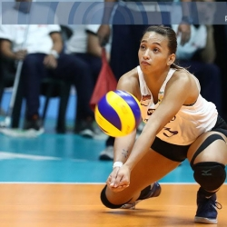 Masarap sa feeling -- Morente on return to the Finals