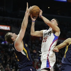 Backup G Austin Rivers to return for Clippers in Game 5