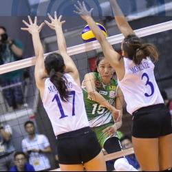 UAAP Volleyball Finals opener moved to later date