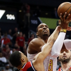 Depth, balance lift Hawks past Wizards in Game 4