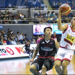 Mindanao All-Stars get first crack at new Gilas