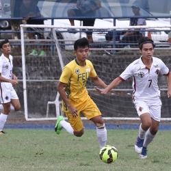 UAAP football semis, finals dates set