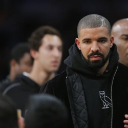 Drake to host first-ever 'NBA Awards' in June