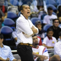 Victolero hopes 'security agency' gives Gilas a challenge