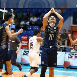 Bulldogs set fourth straight Finals showdown vs. Blue Eagles