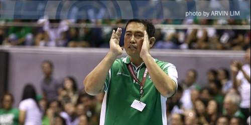 UAAP coaches begin recruitment battle in Palaro