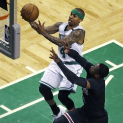 Celtics beat Bulls 108-97, take 3-2 lead in series