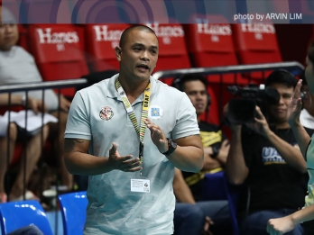 Sana may Game 3 -- UST coach Reyes on DLSU-ADMU title series