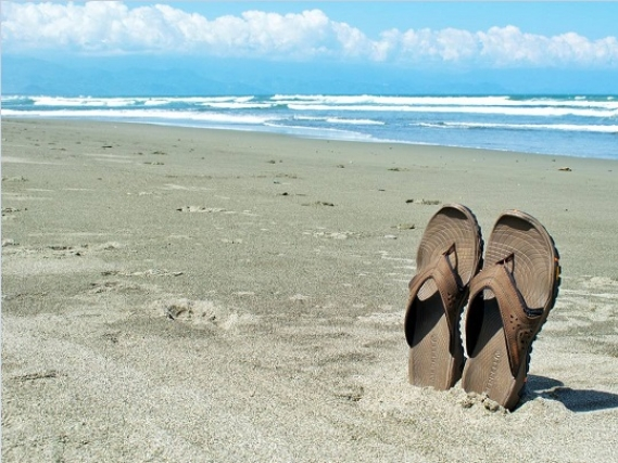 Have fun in the sun with perfect sandals for summer getaways