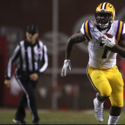 Fournette entering NFL draft showing no fear of a bad fit