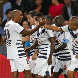 Malcolm key to Bordeaux's revival in French league