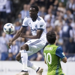 MLS This Week: Fredy fits in, the Atomic Ant and Chicharito