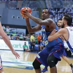 Back-up is on the way as Blatche ready for another Gilas run