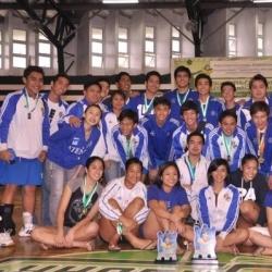 Zero to Hero: The Ateneo Men's Volleyball Team Story