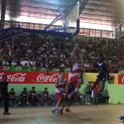 Host Western Visayas assured of basketball medal