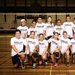 Katipunan neighbors team up for Perlas