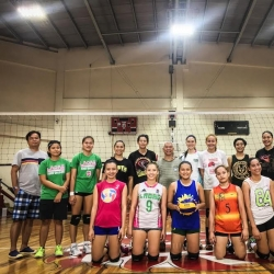 Locals key for Power Smashers in PVL campaign