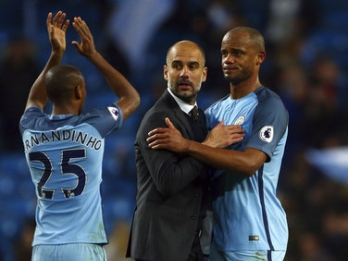 City and Guardiola have failed to meet expectations