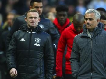 Grueling season taking its toll on injury-hit Man United