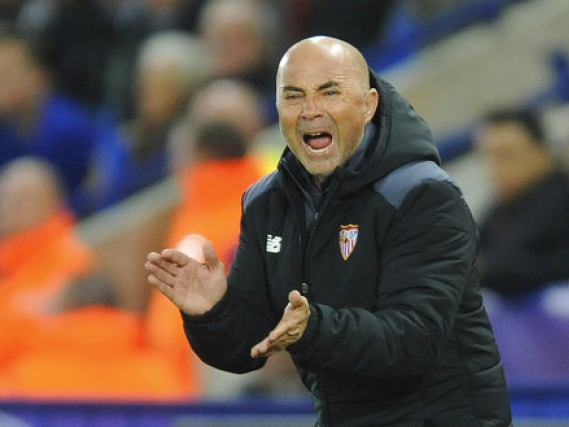 Argentina confirms it: Sevilla's Sampaoli is coach target