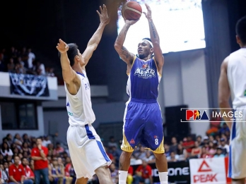 Gilas Pilipinas puts a premium on versatility for SEABA