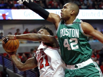 Celtics ready for next challenge after tough Bulls series