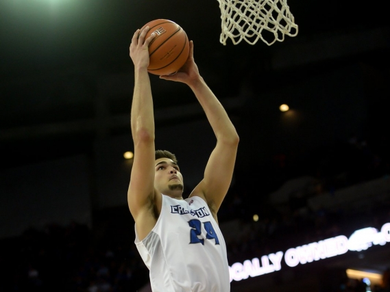 Kobe secures scholarship release from Creighton