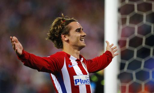 Champions League semifinals: Spotlight on Atletico Madrid