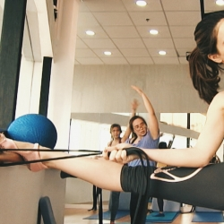 Long and lean: All you need to know about barre workouts