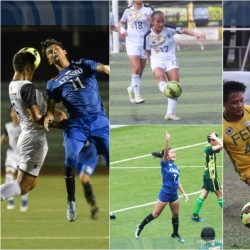 Six teams battle for finals spots in UAAP football semis