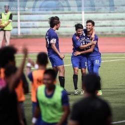 Gayoso brace powers Ateneo to second straight finals berth