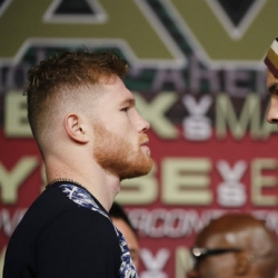 Political climate adds intensity to Mexican boxing showdown