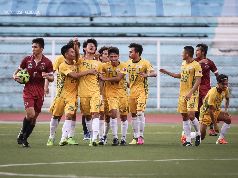 In Finals return, FEU exceeded expectations for this season