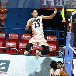 Troopers gun down Sunrisers for back-to-back wins