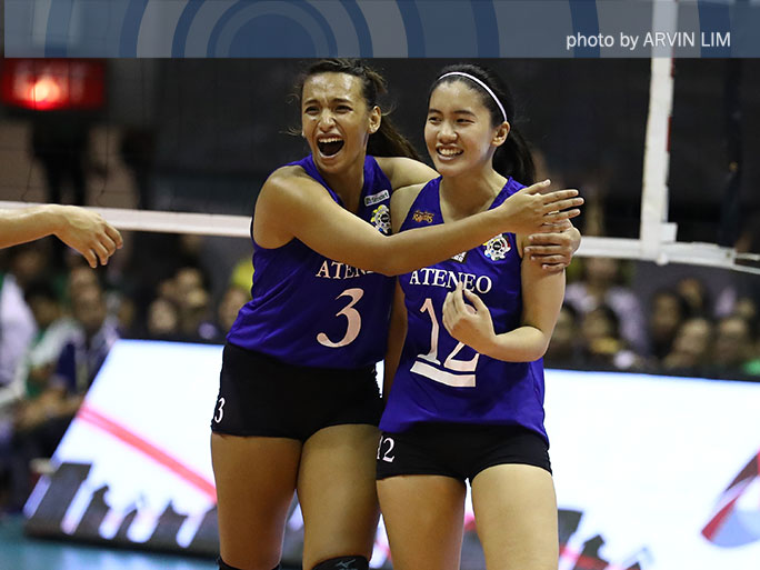Morente, de Leon bid emotional farewells to Morado