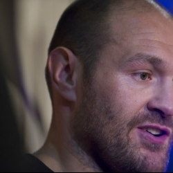 Fury looks to clear his name at doping hearing