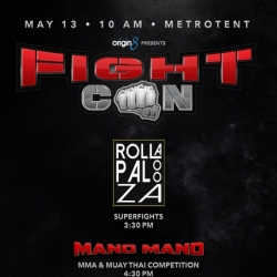 FightCon returns with bigger attractions, better challenges
