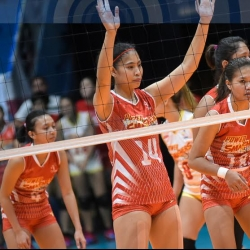 Power Smashers look to ground Jet Spikers anew
