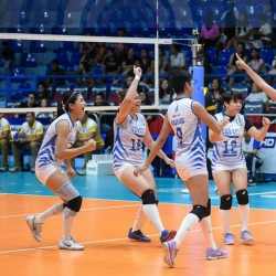 Lady Warriors out to bag third straight win