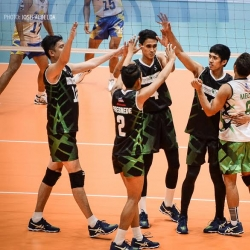 Volley Masters end skid, blemish Wrecking Balls' record