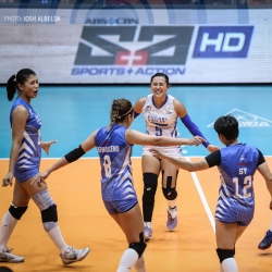 Lady Warriors hunt for win no. 4